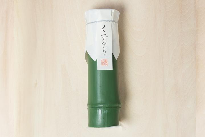 細竹水羊羹