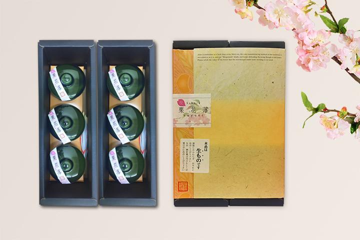 栗花落 桜(つゆり さくら)